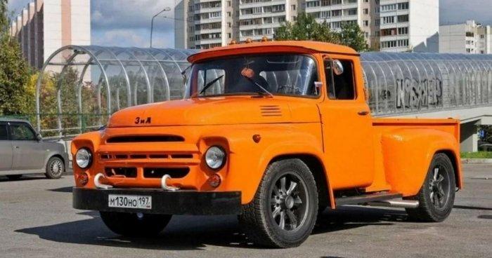 Самые продаваемые в России пикапы