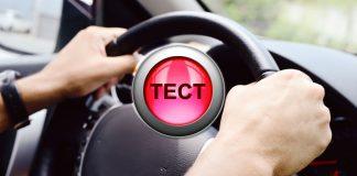 Быстрый тест: что ваша поза за рулем говорит о вашем характере
