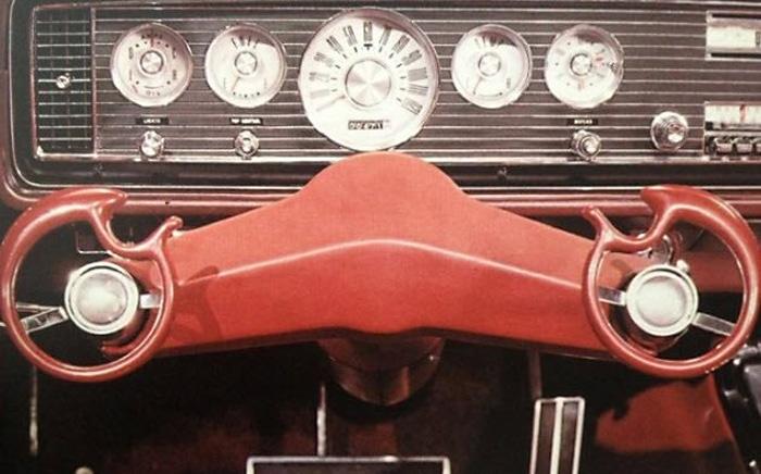 Ford Wrist Twist (1965)