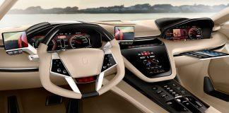 Новинки 2017: самые дорогие, технологичные и умные автомобили