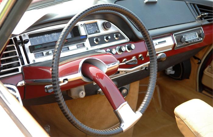 Citroen DS (1969)