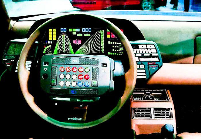 Lancia Orca (1982)