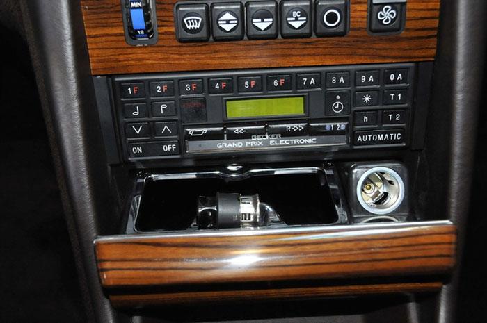 Mersedes-Benz 300SDW 126