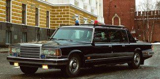 Какими были лучшие автомобили советских спецслужб: от «догонялок» до «чёрного доктора»