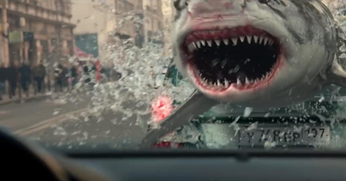 Российский видеоролик о ПДД победил на международном кинофестивале