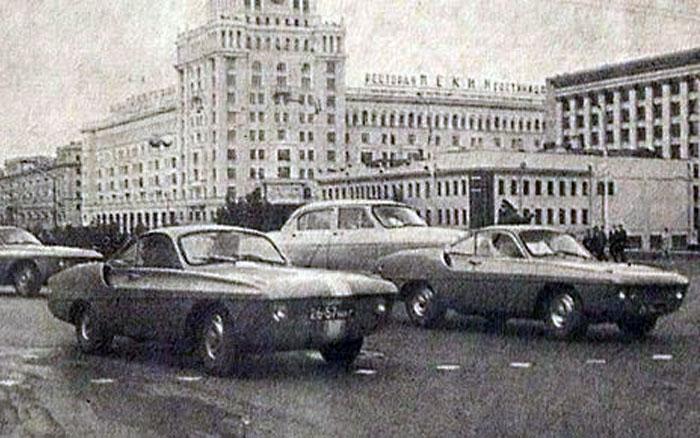 МКЗ-НАМИ Спорт-900