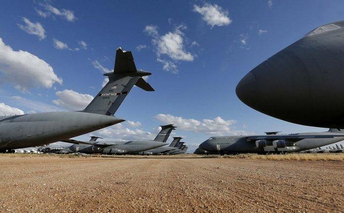 Воздушная база США Дэвис-Монтан